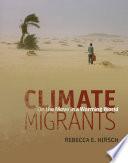 Climate Migrants Book PDF