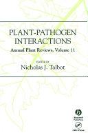 Annual Plant Reviews  Plant Pathogen Interactions
