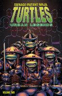 Teenage Mutant Ninja Turtles: Urban Legends, Vol. 2 image