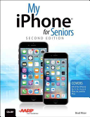 Iphone 4s For Seniors For Dummies [Pdf/ePub] eBook