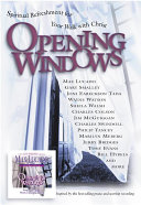 Opening Windows