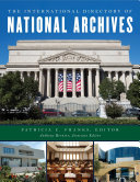 The International Directory of National Archives