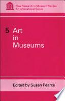 Art in Museums