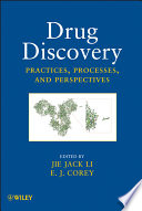 Drug Discovery Book