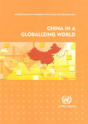 China in a Globalizing World Book