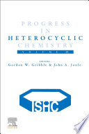 Progress in Heterocyclic Chemistry Book