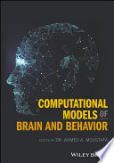Computational Models of Brain and Behavior Book