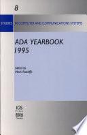 ADA Yearbook 1995