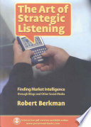The Art of Strategic Listening