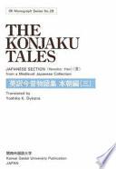 The Konjaku Tales