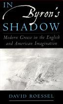 In Byron's Shadow [Pdf/ePub] eBook