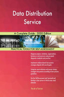 Data Distribution Service A Complete Guide 2020 Edition