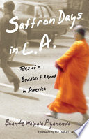 Saffron Days In L A  Book PDF