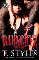 Raunchy 2 Book
