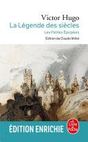 La Légende des siècles / Les Petites Epopées [Pdf/ePub] eBook