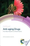 Anti aging Drugs Book
