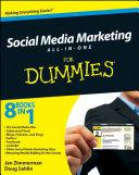 Social Media Marketing For Dummies®