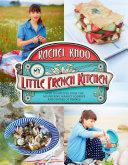 My Little French Kitchen Pdf/ePub eBook