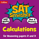 Calculations for Papers 2 and 3 Year 6