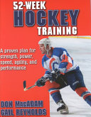52 week Hockey Training