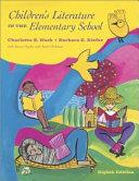 Children S Literature In The Elementary School