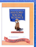 History Social Studies California Teacher s Edition Level 2   Neighborhoods