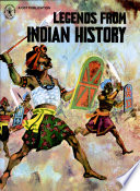 Legends From Indian History Book