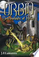 Orbin Descendants of Arion Book PDF
