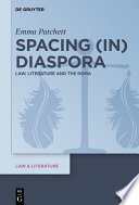 Spacing (in) Diaspora  : Law, Literature and the Roma