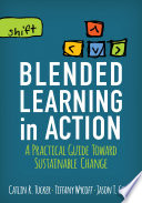Blended Learning in Action Book