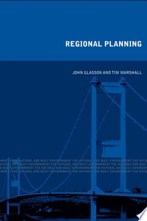Regional Planning Free eBooks - Free Pdf Epub Online