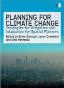 Planning for Climate Change Pdf