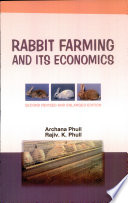 Rabbit Farming And Its Economics. 2Nd Revised & Enlarged Ed. Textbook Student Edition