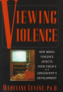 Viewing Violence Book