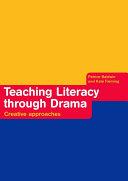 Teaching Literacy through Drama Pdf/ePub eBook