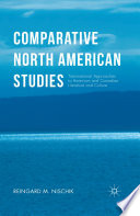 Comparative North American Studies
