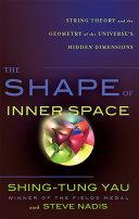 The Shape of Inner Space Pdf/ePub eBook