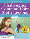 Challenging Common Core Math Lessons  Grade 5