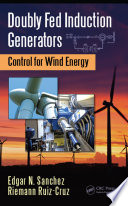 Doubly Fed Induction Generators