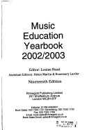 Music Education Yearbook Book PDF