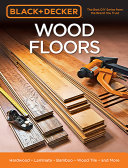 Black   Decker Wood Floors