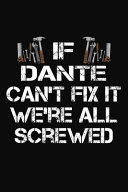 Pdf If Dante Can't Fix It We're All Screwed