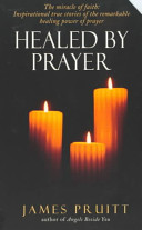 Healed By Prayer