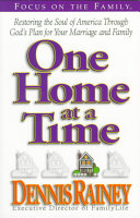 One Home At A Time