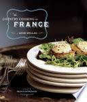 """The Country Cooking of France"" by Anne Willan, France Ruffenach"