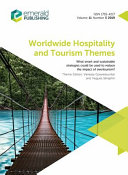What Smart and Sustainable Strategies Could Be Used to Reduce the Impact of Overtourism
