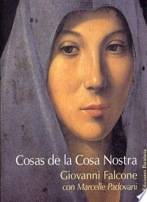 Download Cosas de la Cosa Nostra Free Books - Reading Best Books For Free 2018