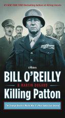 Killing Patton Book