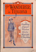 The Wanderer in Tijuana