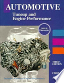 Automotive Tuneup and Engine Performance